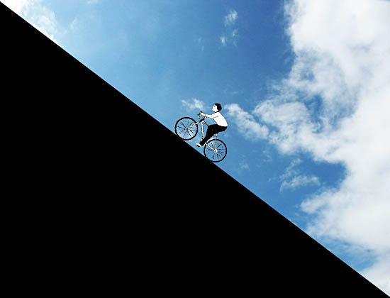自転車/チャリンコ
