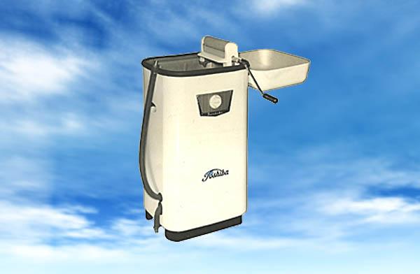 電気洗濯機